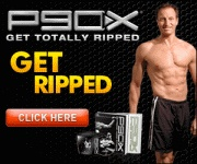 P90X-Get Ripped in 90 Days