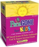 ReNew Life - ParaGone For Kids