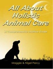 holistic animal care