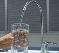 Reverse-osmosis water purifier spigot